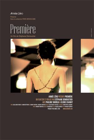 Affiche du film Première