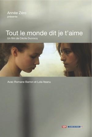Romane Barron et Lola Iteanu