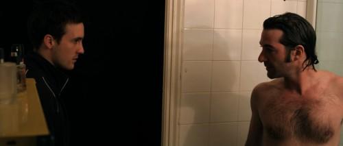 Des noeuds dans la tête - salle de bain