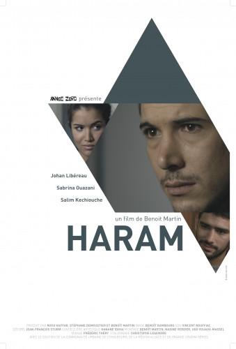 Affiche Haram
