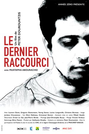 Affiche Le Dernier raccourci site web