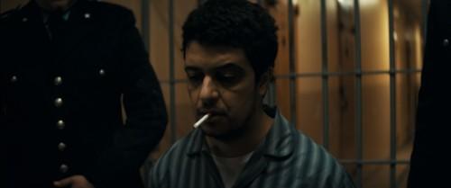 Première cigarette